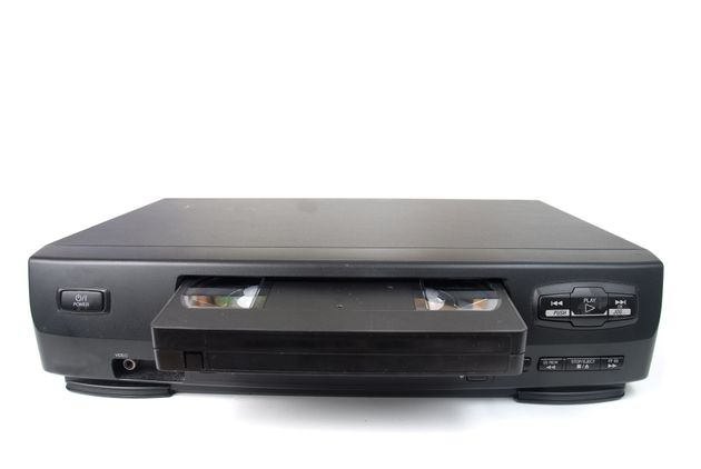 Japanese company to manufacture the last VCR ever this month