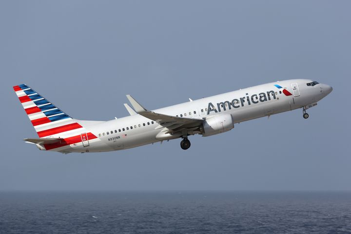The U.S. Department of Transportation said it will be investigating Sayed's claim that American Airlines discriminated agains