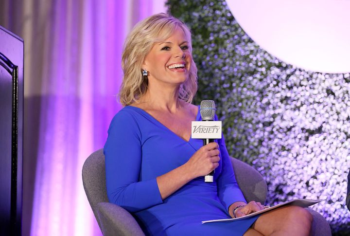 Gretchen Carlson filed suit against Roger Ailes just two weeks ago.