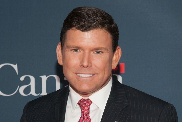 Baier is Fox's chief political anchor.