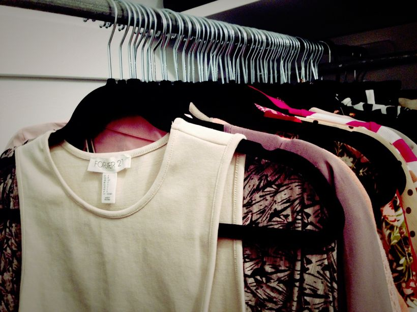 """The term """"fast fashion"""" refers to anybrand that mass produces cheap clothes with high inventory turnover, takingt"""