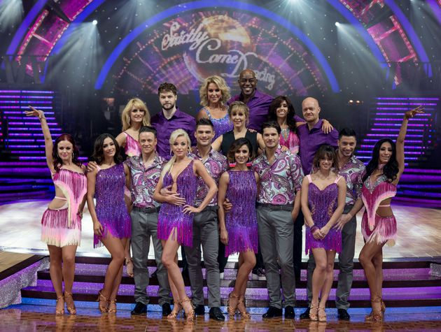 'Strictly' has proved to be a hit with viewers over the past