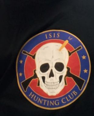 Britain First 'Isis Hunting T-Shirt' Is The Worst Political Statement
