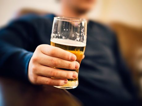 There's Strong Evidence That Alcohol 'Causes Seven Types Of Cancer'