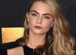 Cara Delevingne Has Cut All Her Hair Off