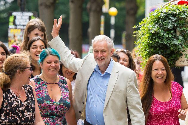 Owen Smith Says Jeremy Corbyn Is Running Labour Like Sports
