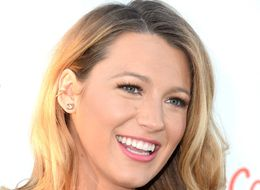 Pregnant Blake Lively Wears The Dress Of Our Not-Pregnant Dreams