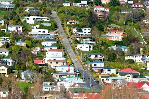 The Steepest Street In The World Is Not For The Faint Of