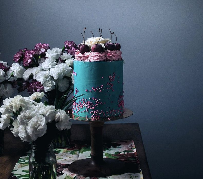 These Breathtakingly Beautiful Cakes Are Straight Out Of A