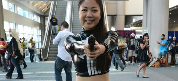 Comic Con Cosplayers Reveal What Goes Into Their Amazing Costumes