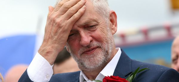 Is The Cult Of Corbyn Over? Four Young Labour Members Explain Their Change Of Heart