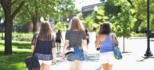 5 Things Everyone Needs to Know Before Starting College
