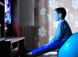 Violence -- Both Real And Virtual -- Has A Serious Effect On Children