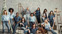 Plus-Size Retailer Torrid Nails The Most Epic, Inclusive Denim Campaign