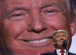 What We Didn't Hear In Trump's Acceptance Speech