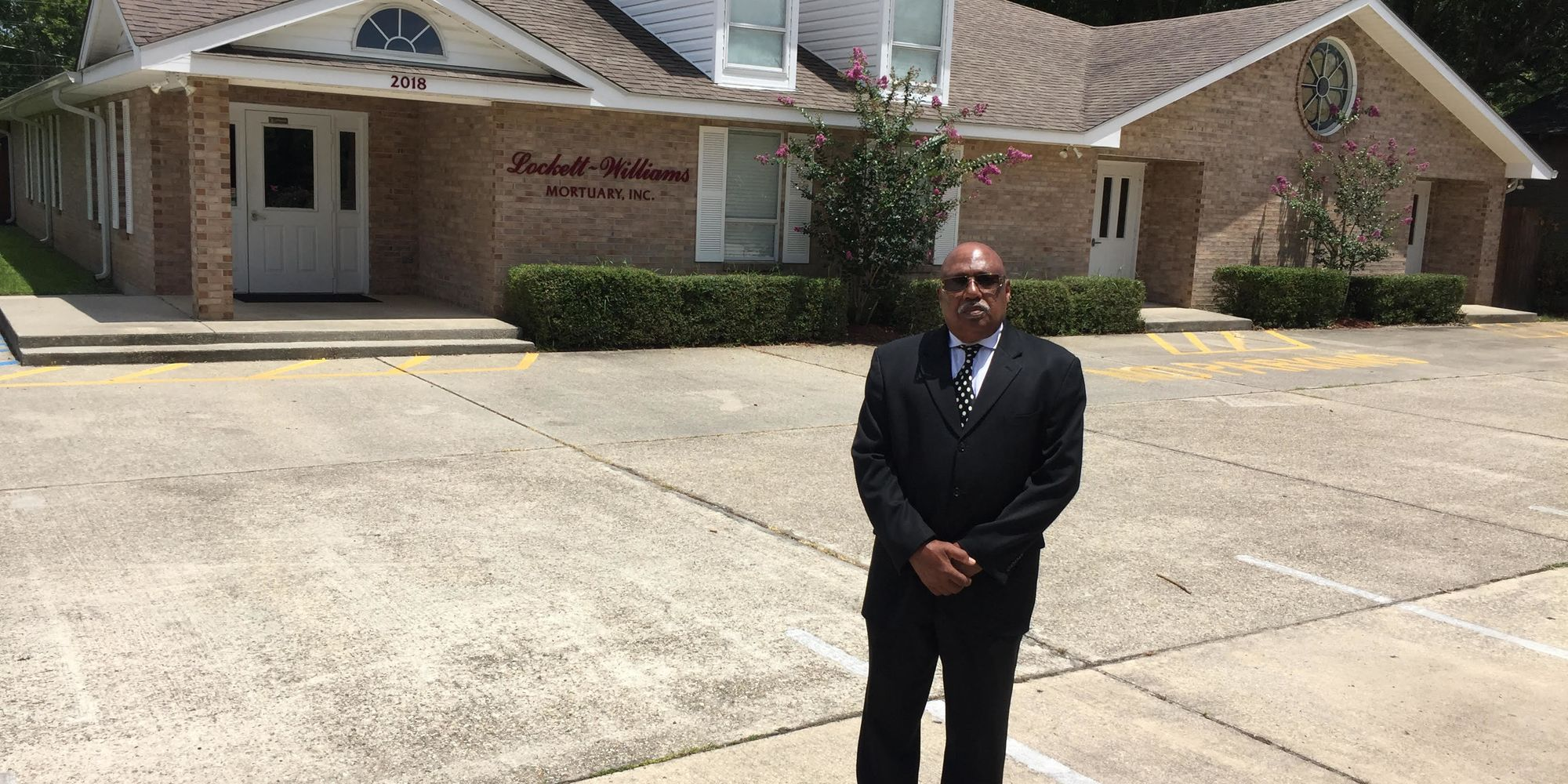 Black Funeral Directors Say Mississippi County Sends Most Bodies To