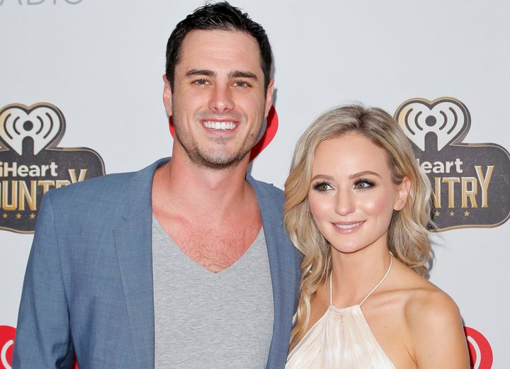 Ben Higgins and Lauren Bushnell: A political power couple no more.