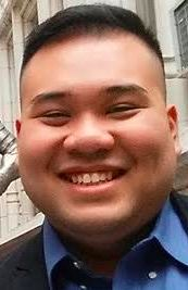 Kevin He, a rising senior at Hunter College, recently signed up for NYC Men Teach.