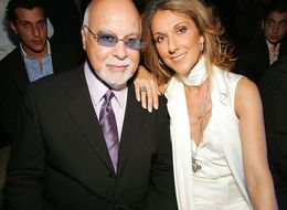 Celine Dion Opens Up About Life Without Her Late Husband René Angélil