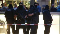 At Least Six Dead After Shooting Spree At German Shopping