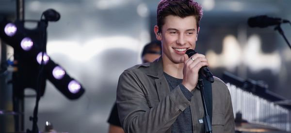 Shawn Mendes On The Best Thing He Learned From Taylor Swift