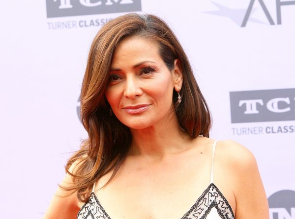 "Constance Marie has a political crush on Clinton. The actress <a href=""https://twitter.com/goconstance/status/730402949936128"