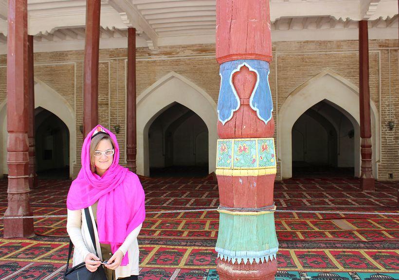 Apak Hoja Mosque