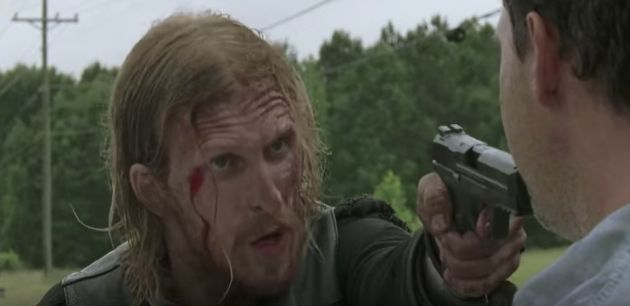 New Evidence Supports A Crazy 'Walking Dead'