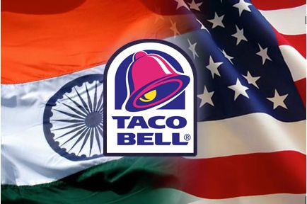 Over the years, Taco Bell has played a small, but significant role in Indian immigrant integration in the U.S.