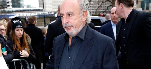 Sir Philip Green's Knighthood Reviewed After BHS Collapse