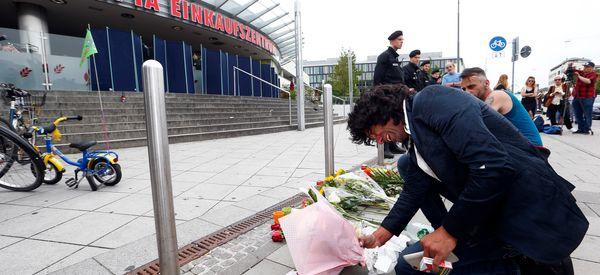 Iran Urges Global Anti-Terror Fight After Munich Attack