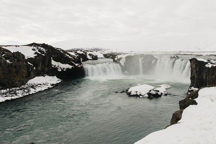 """<p><a rel=""""nofollow"""" href=""""http://www.thetravelpockets.com/new-blog/2016/4/7-day-iceland-road-trip-itinerary"""" target=""""_blank"""">GODAFOSS - &quot;WATERFALL OF GODS&quot;</a></p>"""