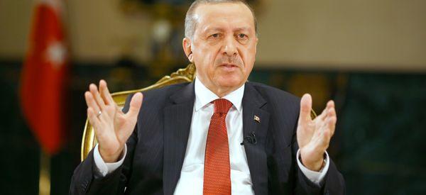 Erdogan Gains Upper Hand In Power Struggle Against Gulen 'Traitors'