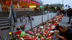Munich Shooter Planned Attacks For A Year, German Authorities