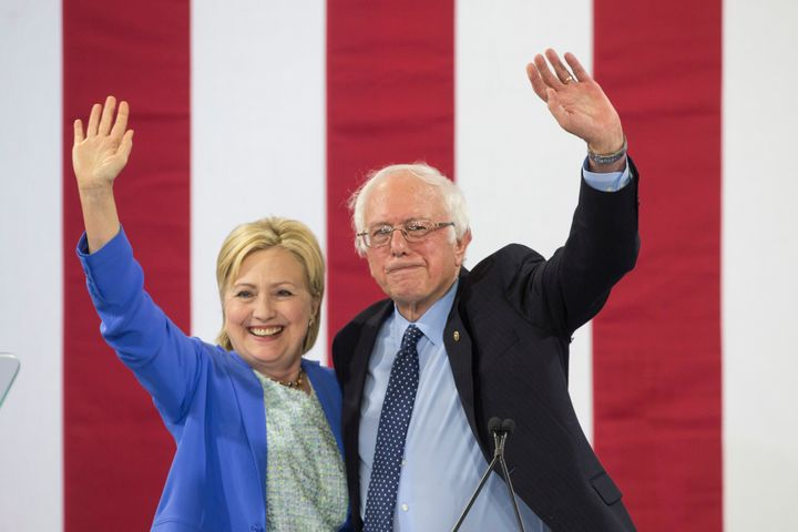 A compromise reached between supporters of Sen. Bernie Sanders (I-Vt.) and Hillary Clinton would reduce the power of superdel