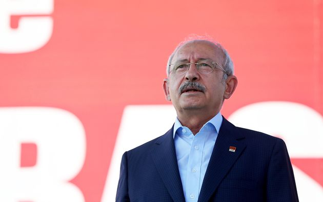 Thousands In Istanbul Put Aside Political Differences For Anti-Coup Solidarity