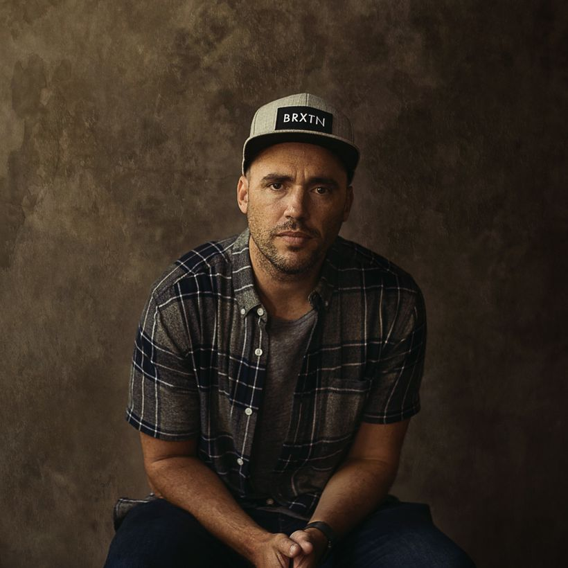 Jeremy Cowart/Celebrity Photographer & Social Entrepreneur