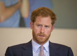 Prince Harry Perfectly Explains Why It's Not 'Weak' To Talk About Mental Health