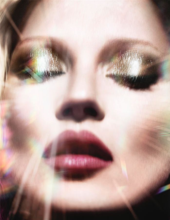 Charlotte Tilbury Teams Up With Kate Moss To Launch Her Dreamiest Product To