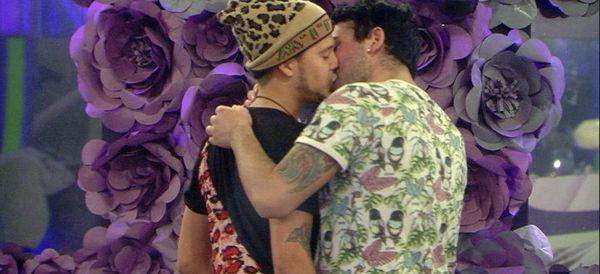 'BB' Ryan Debuts New Tattoo For Boyfriend Hughie