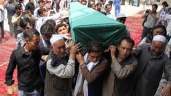 UN: Civilians Are Being Killed, Wounded In Record Numbers In