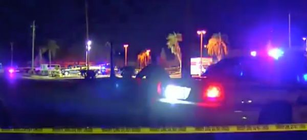 2 Killed In Mass Shooting Outside Florida Nightclub, Police Say