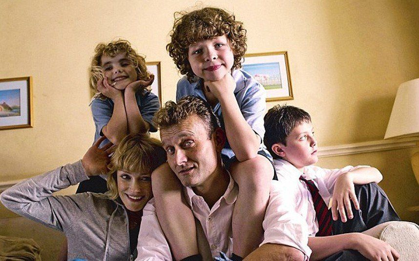 The 'Outnumbered'