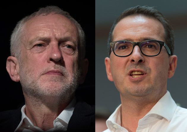 Labour Members Warned To Stop 'Abusive' Behaviour Or Be Banned From Leadership