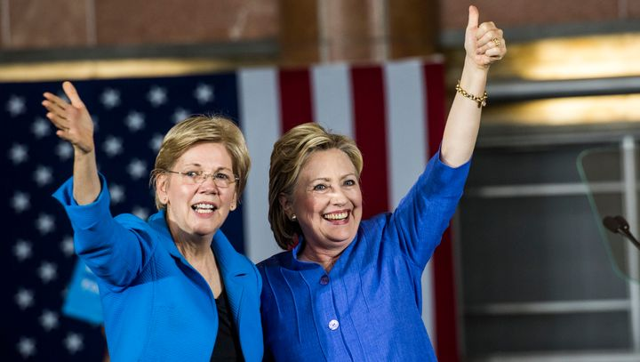 Sen. Elizabeth Warren (D-Mass.) will be this year's keynote speaker Monday night at the Democratic National Convention.