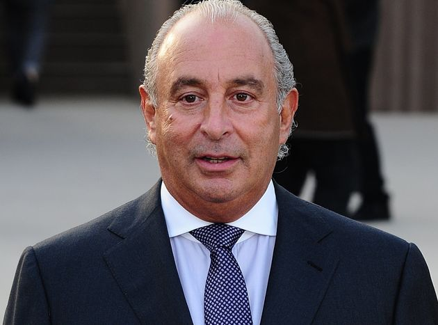 Pressure is growing for Sir Philip Green to be stripped of his
