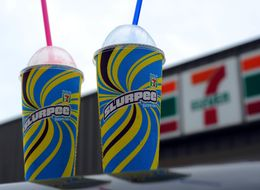 7-Eleven Delivers Slurpees Via Drone, Because The Future Is Now
