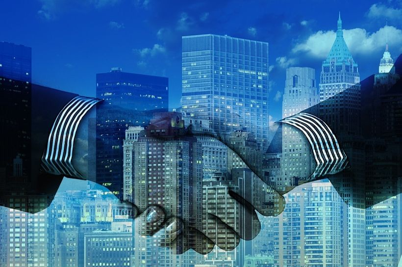 Financing Agreement