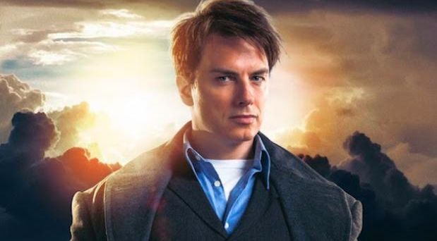 Understandably, John Barrowman isn't prepared to consign Captain Jack Harkness to