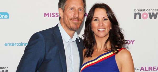 Andrea McLean Could Walking Down The Aisle Again